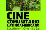 Cine comunitario latinoamericano