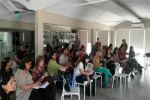 Foto: Centro Cívico Luisa Cuesta