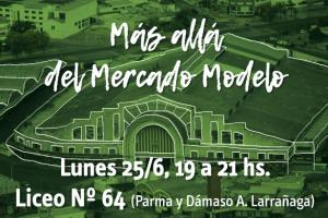 Convocatoria Mercado Modelo