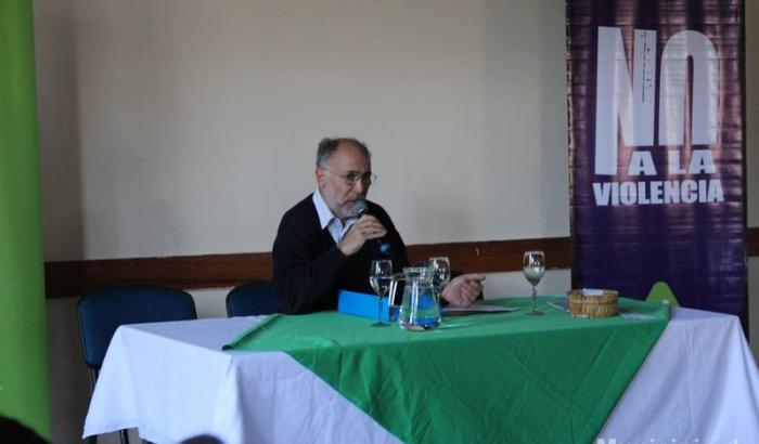 Milton Gianolli del Cedel Casavalle