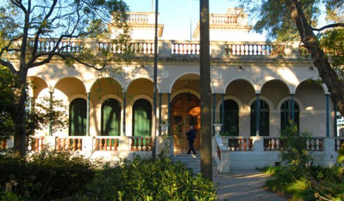 Quinta de José Batlle y Ordóñez