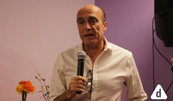 intendente Daniel Martínez