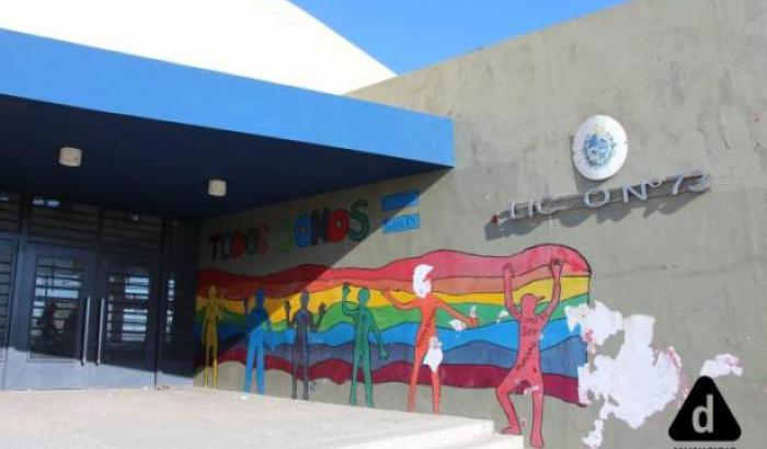 Liceo Nº 73