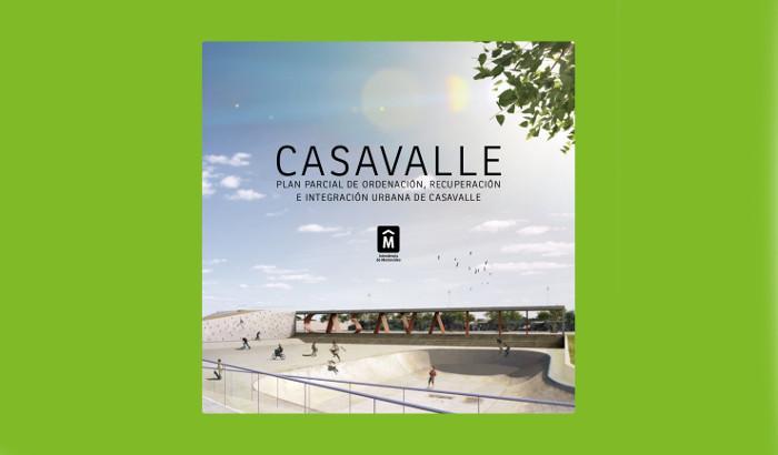 libro Casavalle