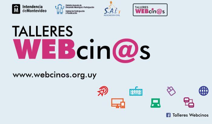 Webcin@s