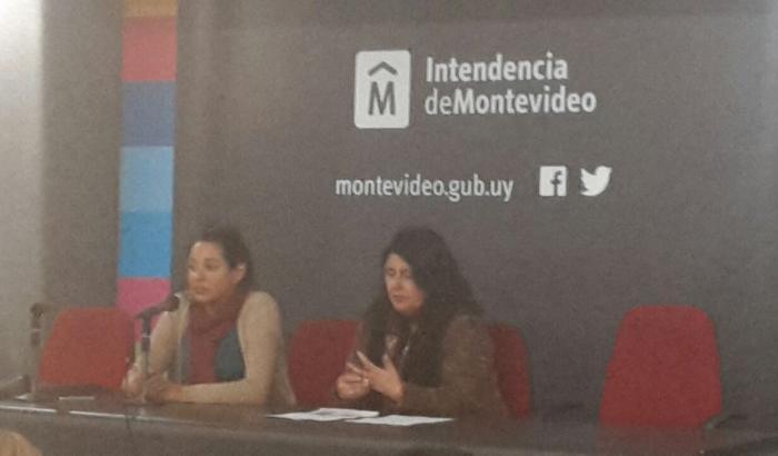 Primer encuentro de equipos de igualdad Municipales y Departamentales