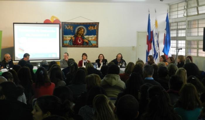 1° Encuentro de Educación del Municipio D