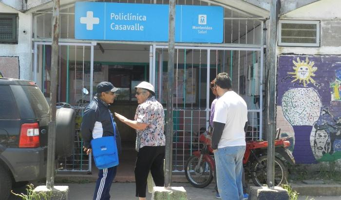 Policlínica Casavalle