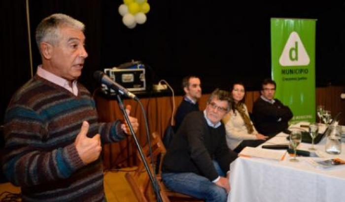 Foto: Prensa IM/Artigas Pessio
