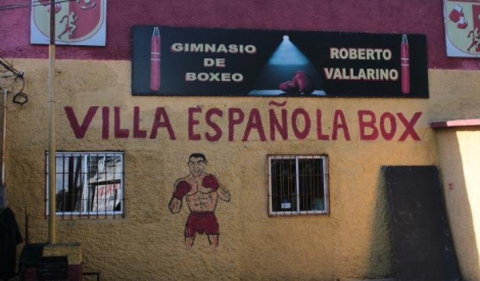 Club Villa Española