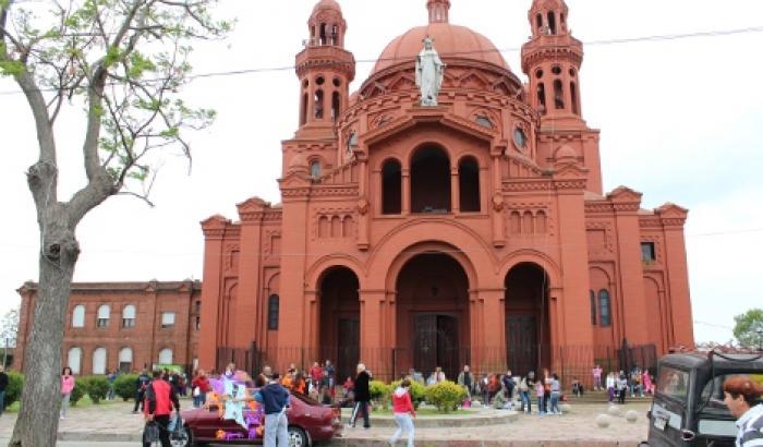 Santuario Nacional del Sagrado Corazón de Jesús