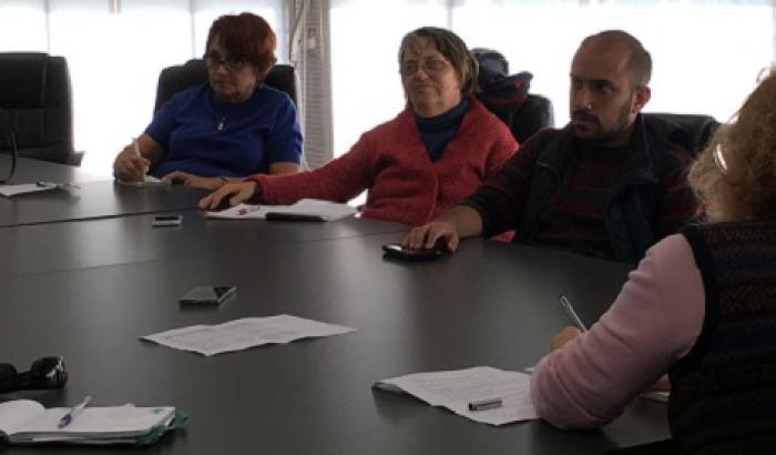 participantes de la instancia
