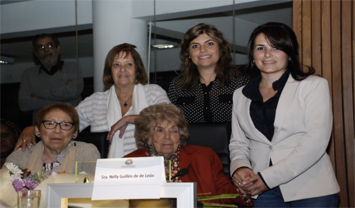 Foto: Junta Departamental de Montevideo