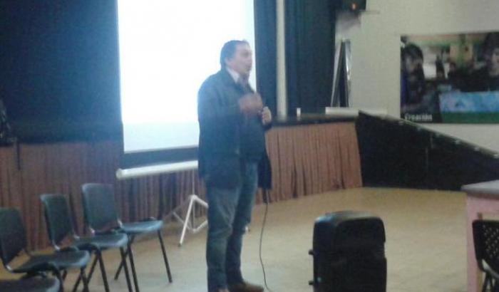 Daniel Espósito, director de Tierras y Hábitat