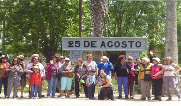 Foto gentileza Área Social CCZ 10