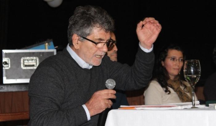 El Director de Planificación Juan Pedro Urruzola